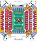 Tampa Bay Buccaneers vs 49ers 2 Tickets Section 151, row S - endzone 11/25/2018 on eBay