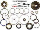 TOYOTA COROLLA POWER STEERING RACK AND PINION SEAL/REPAIR KIT 2002-2008