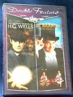 ~~~H.G. WELLS/ P.T. BARNUM DOUBLE FEATURE..VG~~~