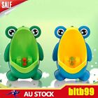 Frog Potty Toilet Children Training Kids Urinal for Boys Pee Trainer Bathroom Ku