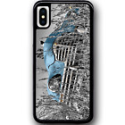 Phone Case Cover For iPhone XS - Old Car Vintage Y01344