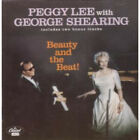 PEGGY LEE AND GEORGE SHEARING AND THE QUINTET Beauty And The Beat CD 14 Track