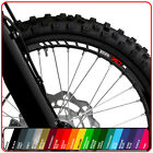 TRIUMPH TIGER XCx wheel rim stickers decals - 20 colours - 1200 800 explorer €11.84 EUR on eBay
