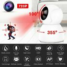 Wireless IP Camera 1080P WiFi Home Security CCTV Motion Detection Night Vision