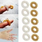 1/5/10PC Finger Massage Ring Acupuncture Health Care Body Acupressure MassagerOV