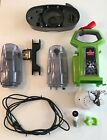 BISSELL LITTLE GREEN PROHEAT PET Model 9749F REPLACEMENT PARTS NEW