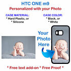 Customized Photo Picture Phone Case Cover For HTC M9