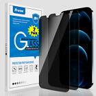 For LG V40 ThinQ Privacy Anti-Spy 9H Tempered Glass Screen...