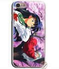 Inuyasha Japan Anime kagome Hard Phone Cover Case for iphone XS Max XR X 8 7 6