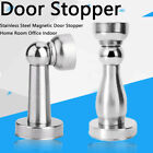 Stainless Steel Strong Magnetic Door Stop Stopper Holder Catch Door Stay Suction