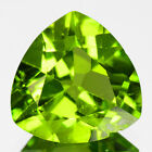 3.12 FINE QUALITY PARROT GREEN NATURAL PERIDOT GEMSTONE FROM PAKSITAN