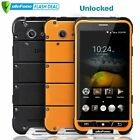 Factory Unlocked Android Rugged Smart Phone Ip68 Lot With Phone Stander Cz