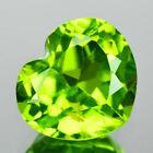 2.51 FINE QUALITY PARROT GREEN NATURAL PERIDOT GEMSTONE FROM PAKSITAN