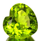 2.80 FINE QUALITY PARROT GREEN NATURAL PERIDOT GEMSTONE FROM PAKSITAN