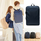"Unisex Water Resistant Backpack Rucksack 15.6"" Laptop bag College School bag"