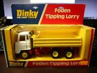 Dinky - Foden Tipping Lorry