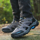 Mens Casual Hiking Shoes Outdoor Trail Trekking Sneakers Trail Running Shoes N