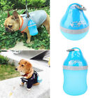 Portable Pet Dog Water Bottle Outdoor Travel Bowl Drinking Feeder Dispenser