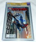 Superior Spider-man # 31 J. Scott Campbell Variant CGC 9.2 SS Stan Lee & Cambell