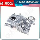 Oil Pump For 91-99 Nissan 240SX 2.4L DOHC KA24DE 16-Valves