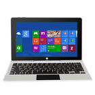 "11.6"" Jumper Ezpad 6 Pro Hd Tablet 2in1 Quad Core 6+ 64gb Laptop Windows 10 Home"