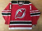 CCM VINTAGE NEW JERSEY DEVILS #11 STEPHEN GIONTA CHRISTMAS TREE JERSEY NWT MED $139.0 USD on eBay