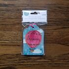 Molly And Rex Hot Air Balloon Sky Dream Gift Tags Presents 12ct