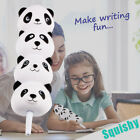 Squishies Panda Slow Rising Pencil Toppers Grip Fruit Scented Stress Relief Toy