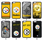 Pittsburgh Steelers NFL Case Cover For Samsung Galaxy S20+ / Apple iPhone iPod
