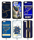 NHL St. Louis Blues Case For Samsung iPhone iPod Motorola LG SONY HTC HUAWEI HON $9.95 USD on eBay