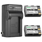 Kastar Battery Wall Charger for Original Genuine OEM Sigma BP-21 Battery & BC-21