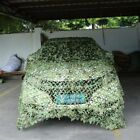 Camouflage Net Army Military Camo  Car Covering Tent Hunting Blinds Netting O647Blind & Tree Stand Accessories - 177912