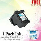 Black & Color Ink Cartridge Combo Fits HP 61XL 61 DeskJet ENVY OfficeJet Printer