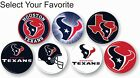 "Houston Texans NFL Pin Pinback Button 1 .25"" Collectible Hat Novelty Accessories on eBay"