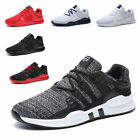 Kyпить Mens Womens Gym Running Trainers Sneaker Breathable Absorbing Comfy Shoes Sports на еВаy.соm