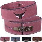 Mytra Fusion Power Lifting Belt Lever Buckle Gym Fitness Back Support Belt