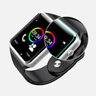 A1 Smartwatch Bluetooth Smart Watch