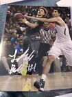 Lamelo Ball Autographed Photo Rare 8X10