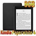 Amazon All-new Kindle Paperwhite 4 (2018 10th gen) Waterproof e-book reader