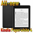 Amazon All-new Kindle Paperwhite 4 2018 10th generation ebook reader w/ light