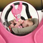 HANDS FREE Bebe Bottle Sling Baby Feeding Holder  Brown Monkey  Pink Kitten