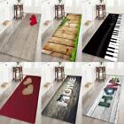 Kyпить 3D Carpet Printing Floor Area Rug Anti-slip Living Room Bedroom Hallway Door Mat на еВаy.соm