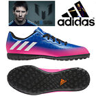 ADIDAS MESSI 16.4 TF MENS BOYS ASTRO TURF FOOTBALL SOCCER BOOTS TRAINERS SIZE