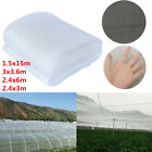 4 Size Agfabric Garden Mosquito Netting Bug Insect Anti Bird Net Hunting Barrier image