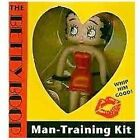 The Betty Boop Man-Training Kit : Whip Him Good! by Betty Boop (2009, Paperback $2.19 USD on eBay