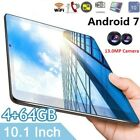 "10"" Hd 1080p Octa Core Tablet Eight Core 3g Wifi 13.0mp Camera Tablet Pc 4+64gb"