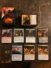 Magic The Gatherig Card Lot Collection