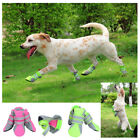 Внешний вид - Big Dog Shoes New Breathable Protective Walking Summer Sandals Boots For Pet