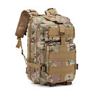 30L military backpack High Quality Waterproof