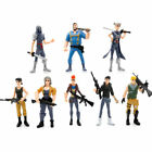 Fortnite Character Toy Game Action Figure Playset Model Collection Video Games